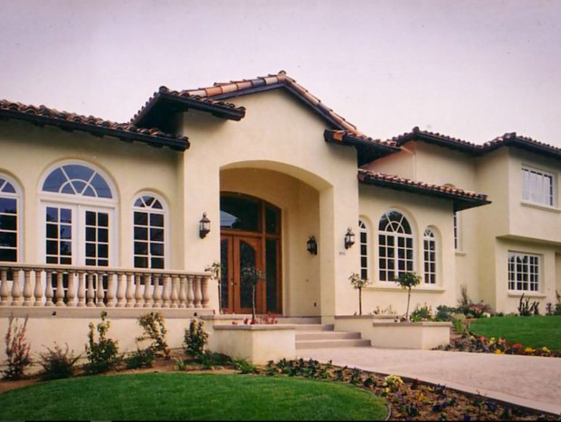 Fine Homes by Mullen Construction